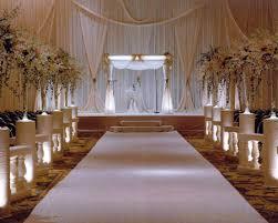 Wedding Ceremony Decorations Church Wedding Ceremony Decoration Ideas 19 The Wedding