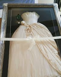 wedding dress shadow box 14 best framed wedding dress images on framed wedding