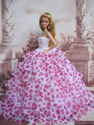 beautiful barbie doll image desicomments