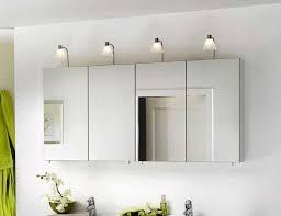 bathroom lighting simple bathroom mirror with shelf and light