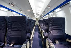 Airplane Interior Aerospace Textile Lamination Our Industries Reliant