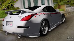 nissan 350z nismo wheels nissan 350z nismo for gta san andreas