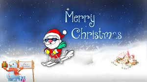 merry christmas hd wallpaper download free