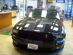 Black 2008 Mustang 2008 Mustang Shelby Gt500 Black Butte Montana 59701 Youtube