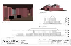 robie house sheet 2 said294