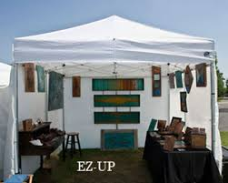 Display Tents Buy Shade Selling Your Art At An Art Show Or Festival