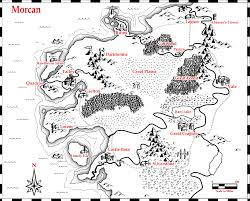 Fantasy Maps Creating Fantasy Maps For Your Fantasy Novel U2013 The Official