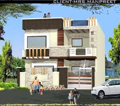 Small House Elevations Front Designs House Plans