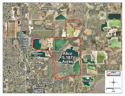 Miromar Outlet Map Private Equity Group Purchases More Than 5 000 Acres Of Land In