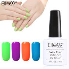 discount candy colors fluorescent nail varnish 2017 candy colors