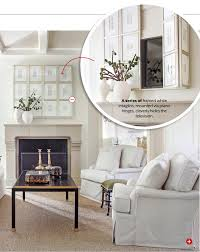 lighten up the living room hide tv southern living and southern