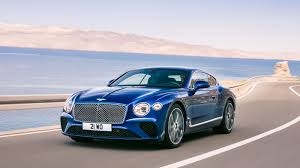 custom bentley azure damn the new bentley continental gt looks good