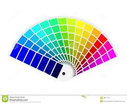 pantone stock illustration image 40917791