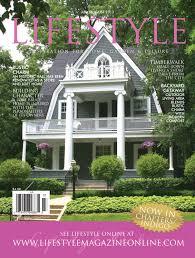 lifestyle magazine july august 2013 by lifestyle magazine