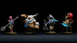 of the breath of the amiibo unlock guide update gamespot
