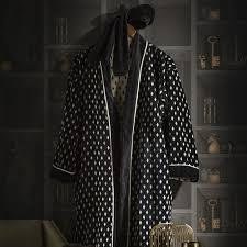 Robe De Chambre Luxe Femme by Homme Haut De Gamme