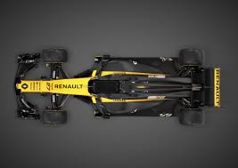 renault f1 top view 2017 renault f1 car launch in photos thisisf1