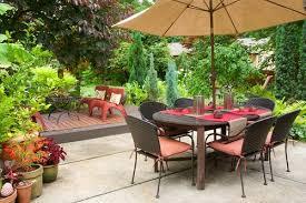 Outdoor Furniture Vancouver by Summer Garden Tips U0026 Chores Garden Design