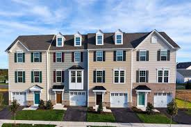 new homes for sale at eastampton village townhomes in eastampton