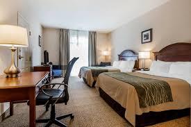 Comfort Inn Burlington Book Comfort Inn U0026 Suites South Burlington Hotel Deals
