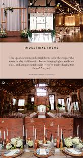 Industrial Theme by 2017 Unconventional Wedding Ideas Philippines Wedding Blog