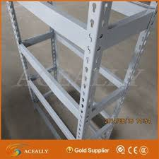 Industrial Shelving Unit by Boltless Rivet Shelving Type And Warehouse Rack Use Industrial