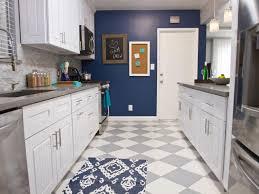 countertops checkered kitchen floor black and white checkered