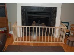 fireplace safety gate u2026 pinteres u2026