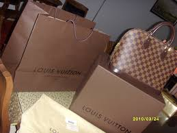 Louis Vuitton Si Louis Vuitton Yanihamdan