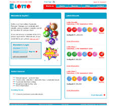 Lottery Syndicate Spreadsheet Web Design Launched For Elotto Syndicate Manager