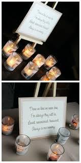 wedding memorial unique wedding memorial ideas in loving memory diys
