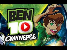 ben 10 omniverse e3 2012 hd game trailer ps3 x360 wii ds 3ds
