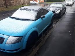 used audi tt cars for sale in essex gumtree