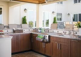 indoor kitchen outdoor kitchen designs ideas plans for any home danver