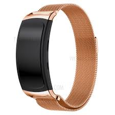 rose gold color bracelet images Mesh design magnetic milanese stainless steel watch band bracelet jpg