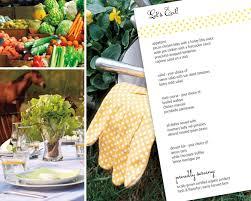 Diy Wedding Menu Cards Farm To Table Menu Cardstruly Engaging Wedding Blog