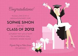 high graduation invitation wording templatez234