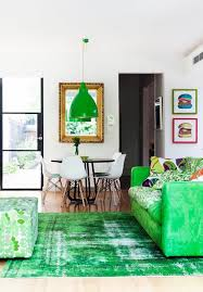 interior color for home 7 ways to create green color interior design