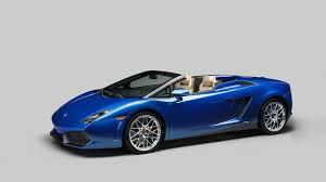 Lamborghini Gallardo With Butterfly Doors - lamborghini gallardo lp spyder hd