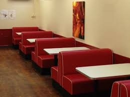 25 Space Savvy Banquettes With Banquette Seating For Restaurants Aifaresidency Com