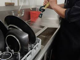designing a functional restaurant kitchen busychef blog dishwashing is a must in any busy commercial kitchen and you ll need the equipment that can keep your dishes sparkling clean and ready for customers