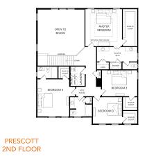centralized floor plan 5059 west creek drive sabal homes