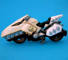 power rangers dino thunder raptor cycle ebay