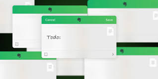 6 simple evernote templates boost my daily productivity
