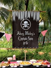 Pirate Decoration Ideas 59 Best Pirate Birthday Party Images On Pinterest Birthday