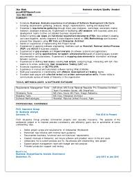 Business Analyst Resume Templates Samples Speaker Critique Essay Job Resume Follow Up Esl Expository Essay