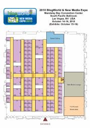 las vegas convention center floor plan floor plan