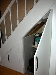 fascinating under stair storage idea photo decoration ideas tikspor