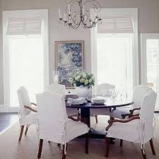 Slip Covers Dining Room Chairs White Dining Chair Slipcovers Slipcovers Dining Room Chairs Luxury