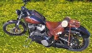 Auto Upholstery Utah Dale Hancock Upholstery Saddle Motorcycle Seat Utah 01 For The